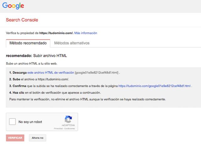 verificar-autoridad-google-search-console