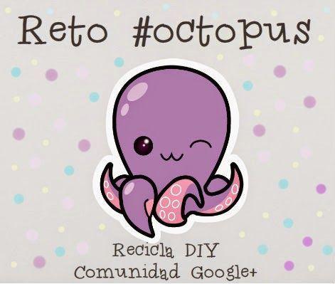 Octopus: El colmo de la creatividad lowcost