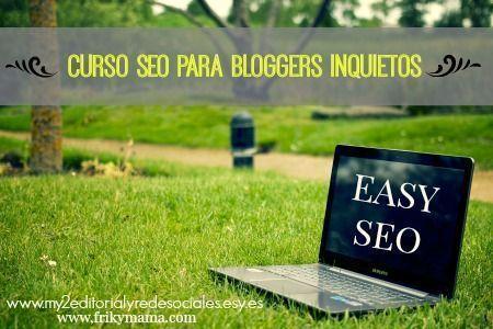 Curso gratis Easyseo para bloggers