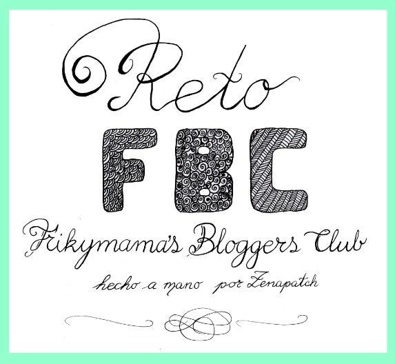 Reto Frikymama's Blogger Club