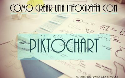 Aprende a crear tus propias infografías con Piktochart