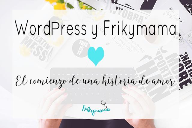 Descubriendo WordPress