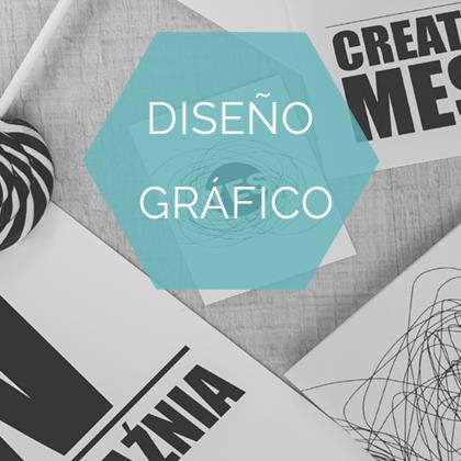 DISEÑO GRÁFICO: Newsletters, logos,..