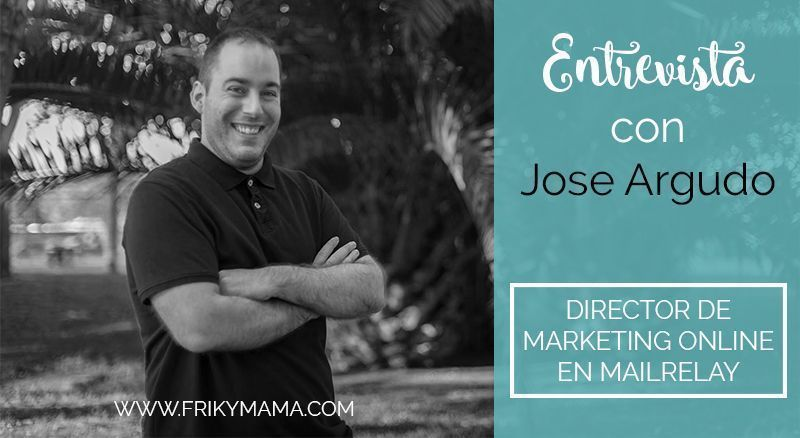 Entrevista con Jose Argudo de Mailrelay