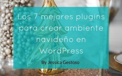 Los 7 mejores plugins para crear ambiente navideño en wordpress