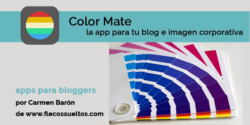 La app para el diseño de tu blog e imagen corporativa