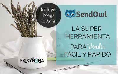 Sendowl: una super herramienta para vender fácil y seguro