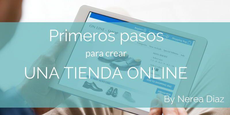 Primeros pasos para crear una tienda online con WooCommerce