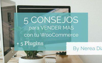 5 Consejos para vender más con tu tienda online