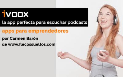 Ivoox, la app perfecta para escuchar podcasts