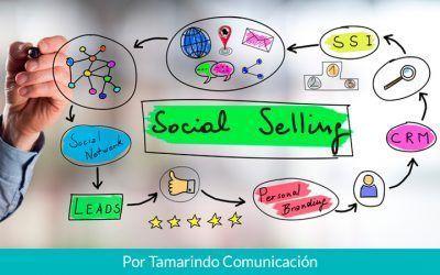 Cómo hacer social selling y captar más leads