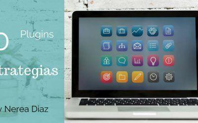 10 plugins para 10 estrategias de venta