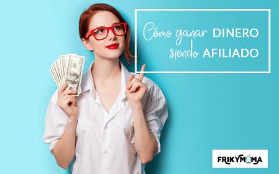 Cómo ganar dinero siendo afiliado