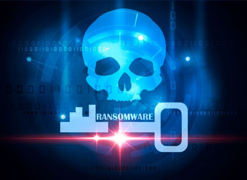 rasomwarwe ciberataques empresas