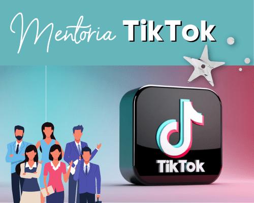 de una hora (mínimo) para establecer tus objetivos y plan de acción para impulsar tu negocio en TikTok emprendedores.